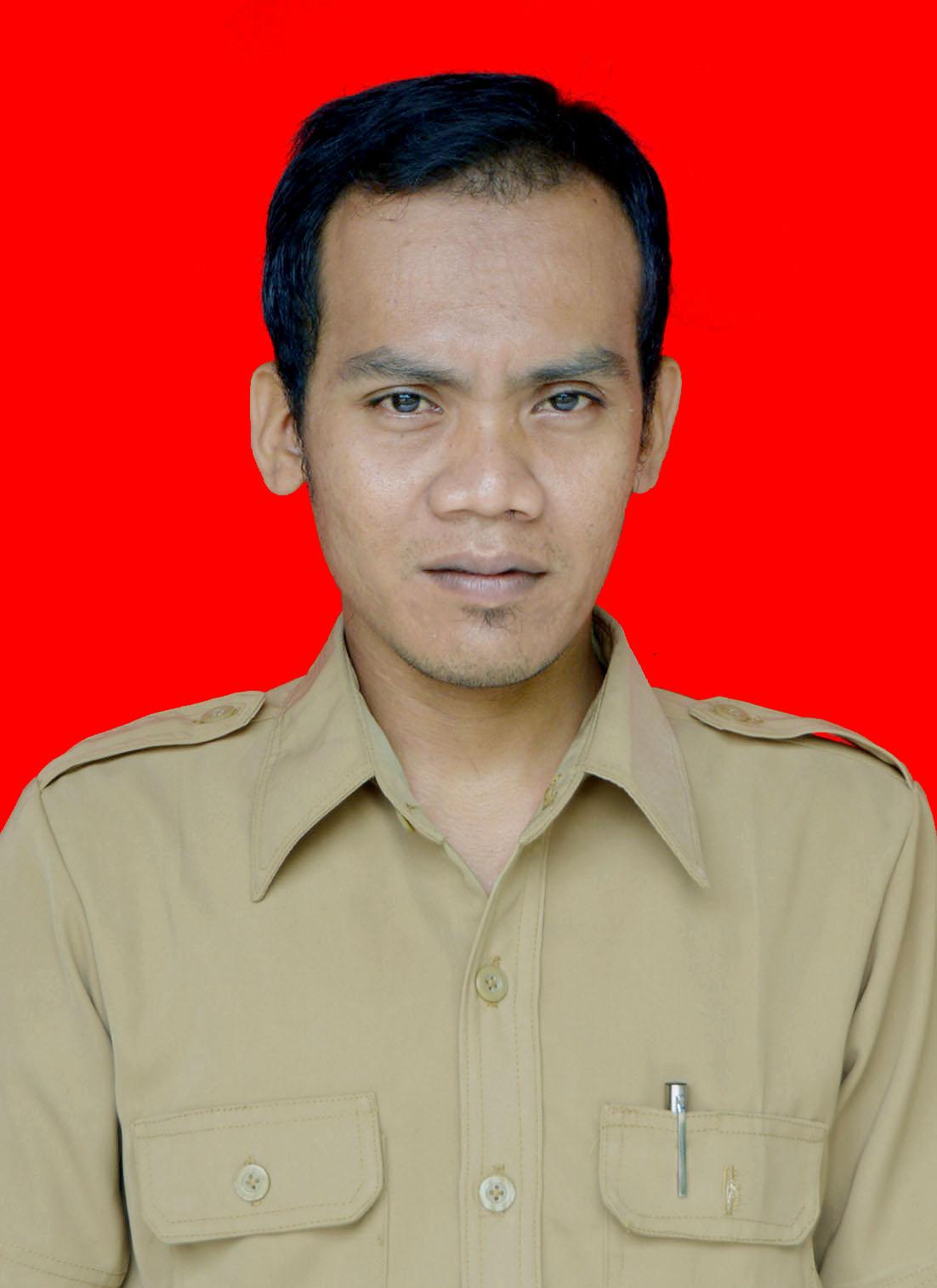 AHMAD RIDHWAN, S.Pd