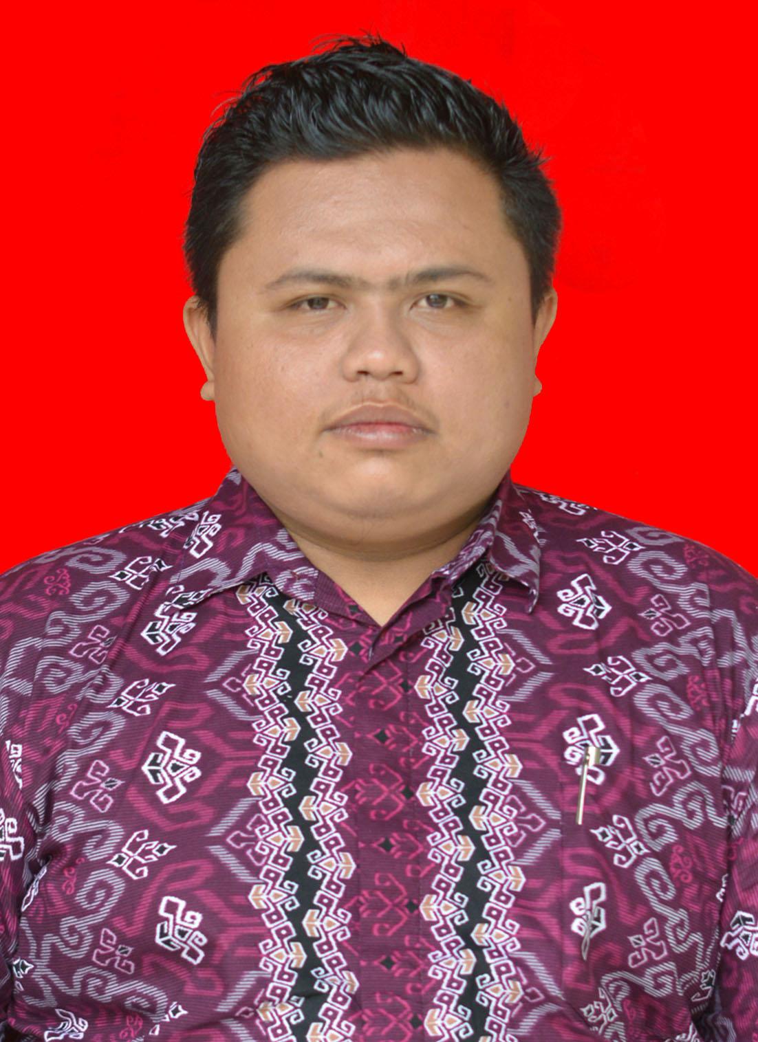 M. KHOIRUL UMAM AL QODRI, S.Pd.I